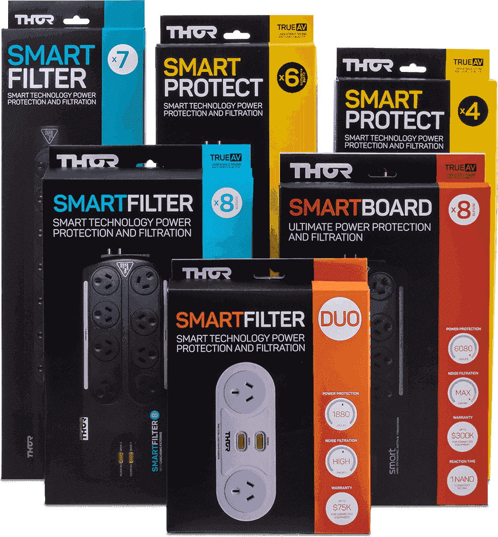 Power Filters