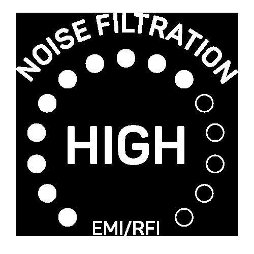 NOISE FILTRATION